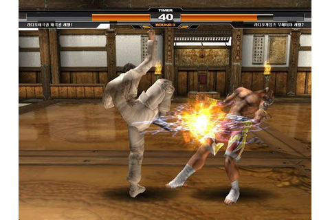3D fighting game for PC,kwonho!!!!!!!!!!!! - PC/Mac/Linux ...
