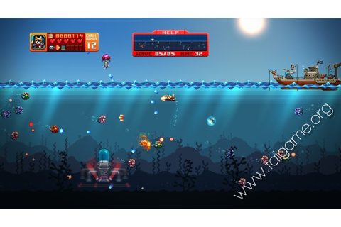 Aqua Kitty - Milk Mine Defender - Download Free Full Games ...