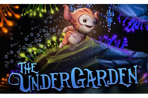The Undergarden Free Download Full Game | SKIDROW GAMING ARENA