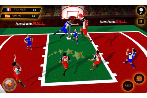 Fanatical Star Basketball Mania: Real Dunk Master for ...