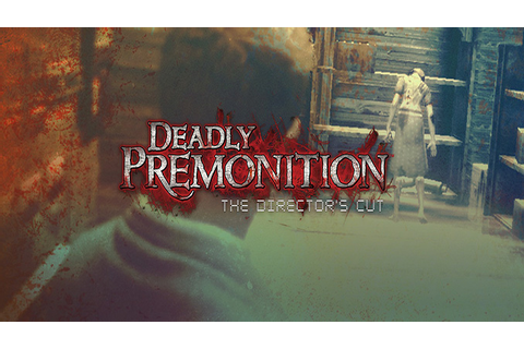 Deadly Premonition: Director's Cut Free PC Game Archives ...