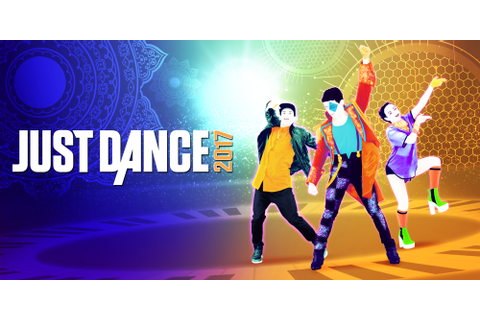 Just Dance 2017 | Wii U | Games | Nintendo