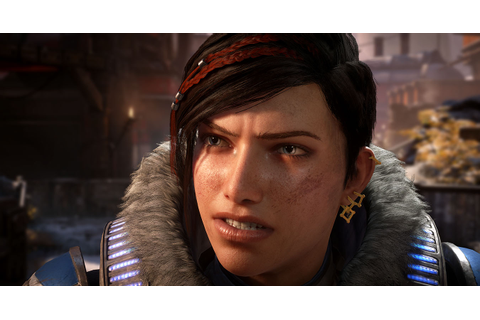 Gears 5 Can Scale Upto 120 Frames Per Second on PC « Video ...