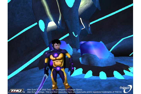Alter Echo full game free pc, download, play. Alte