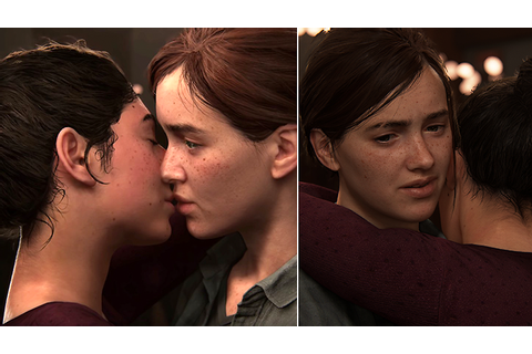 Game trailer for 'The Last of Us Part II' teases same-sex ...