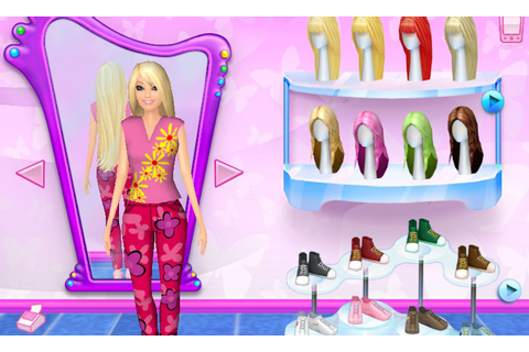 Barbie Fashion Show: An Eye for Style - дата выхода ...