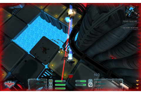 Download Steel Storm: Burning Retribution Full PC Game