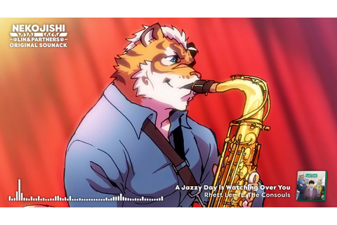 Nekojishi: Lin & Partners OST - A Jazzy Day is Watching ...