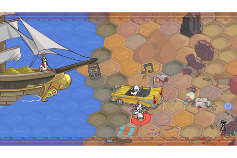 Pit People Game For PC A2Z P30 Download Full Softwares, Games