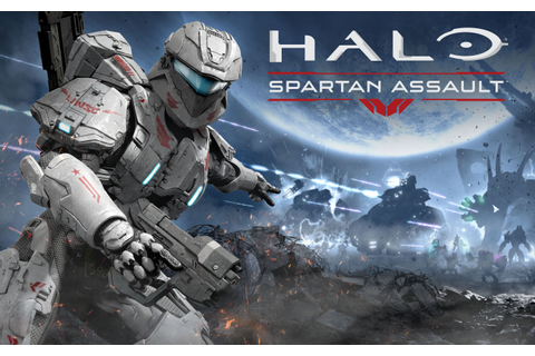 Halo Spartan Assault Game Wallpapers | HD Wallpapers