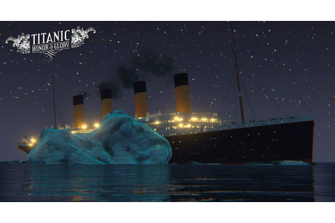 Go down with the ship: Titanic game goes deep on history