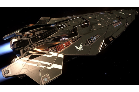 Review: Elite: Dangerous is the best damn spaceship game I ...