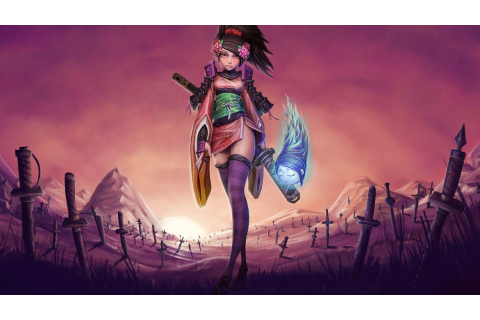 Muramasa Wallpapers - Wallpaper Cave