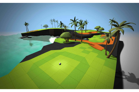 OK Golf Mobile Game Launches On Android For $2.99 ...