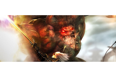 Toukiden: The Age of Demons (PS Vita) Game Reviews ...
