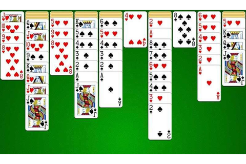 Spider Solitaire - 4 Suit for Android - APK Download