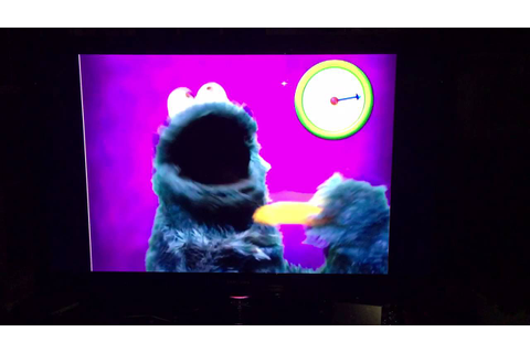 Sesame Street Letter of the Day Game Show B - YouTube