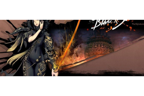 Blade And Soul PC Game Download Free Download