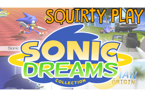 SONIC DREAMS COLLECTION - Sweet Pregnant Nightmares - YouTube