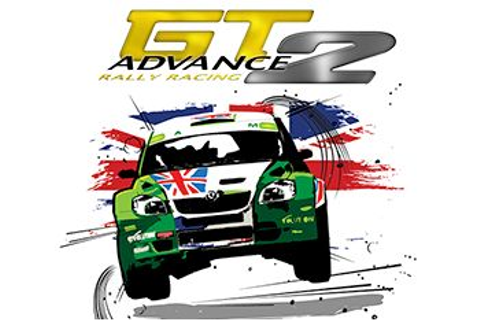 GT Advance 2: Rally racing - Symbian game. GT Advance 2 ...