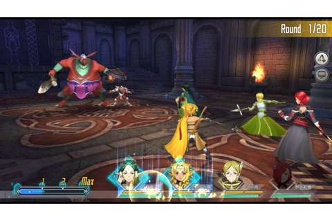 Download Game Android Sword Art Online : Black Swordsman ...