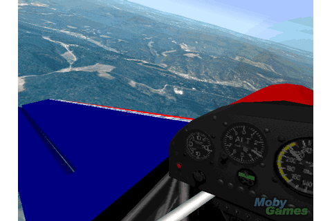 Download Flight Unlimited - My Abandonware