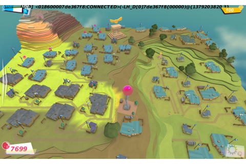GODUS: What's With All The Clicking? – The Average Gamer