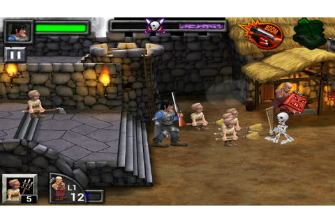 Army of Darkness Defense – Games for Android 2018 – Free ...