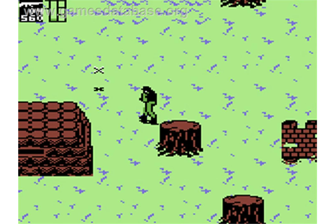 Airborne Ranger - Commodore 64 - Games Database