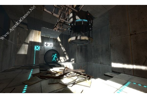 PORTAL 2 PC GAME DOWNLOAD HIGHLY COMPRESSED - HIGHLY ...