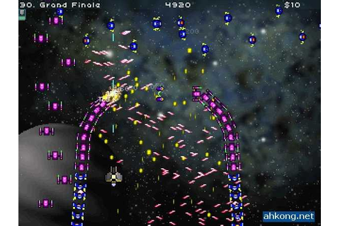 Space Arcade: The Game – Download | ahkong.net