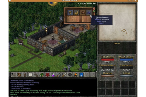 Eschalon: Book II Archives - GameRevolution