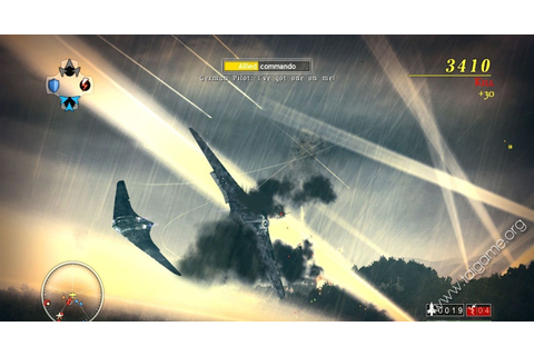 Blazing Angels 2: Secret Missions of WWII - Download Free ...