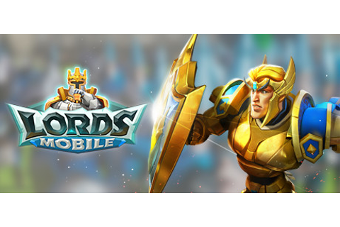 Lords Mobile on Steam