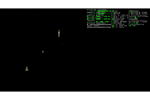 Spacewar! for the PDP-1 | The Ancient Gaming Noob