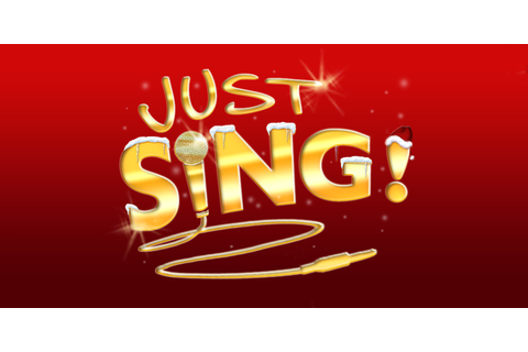 Just SING! Christmas Songs | Nintendo DSiWare | Games ...