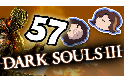 Dark Souls III: Castle of NIghtmares - PART 57 - Game ...