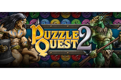 Puzzle Quest 2 on Steam