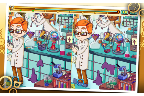 Spot The Differences 2 1.0.2 APK Download - Android Casual ...