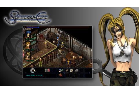 Download Septerra Core Full PC Game