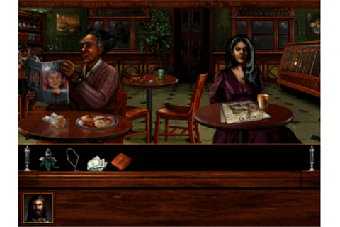 Download Callahans Crosstime Saloon | Abandonia