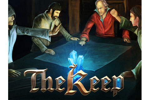 The Keep (3DS eShop) News, Reviews, Trailer & Screenshots