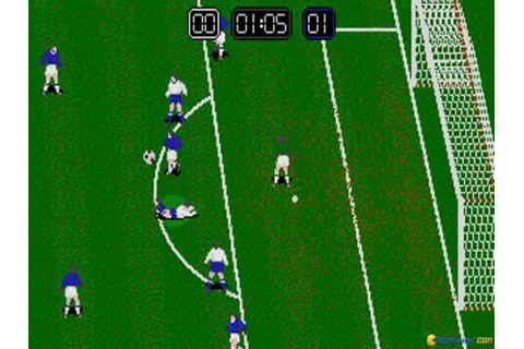 European Championship 1992 download PC