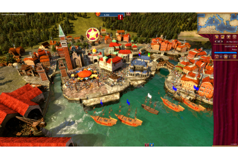 Rise of Venice: Test, Tipps, Videos, News, Release Termin ...