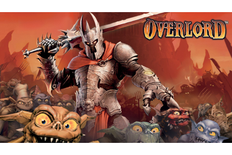 Buy Overlord - Microsoft Store