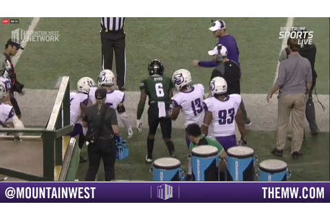 CONDENSED GAME: Central Arkansas Bears vs Hawai'i Rainbow ...