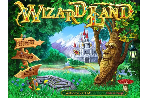 Wizard Land Online Free Game | GameHouse
