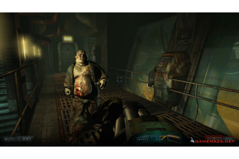 DOOM 3 Free Download - Game Maza