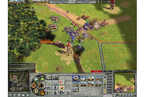 Empire Earth II: The Art of Supremacy Free Download - Full ...