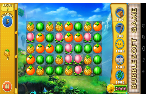 Fruit Crush 2 - Android Apps on Google Play